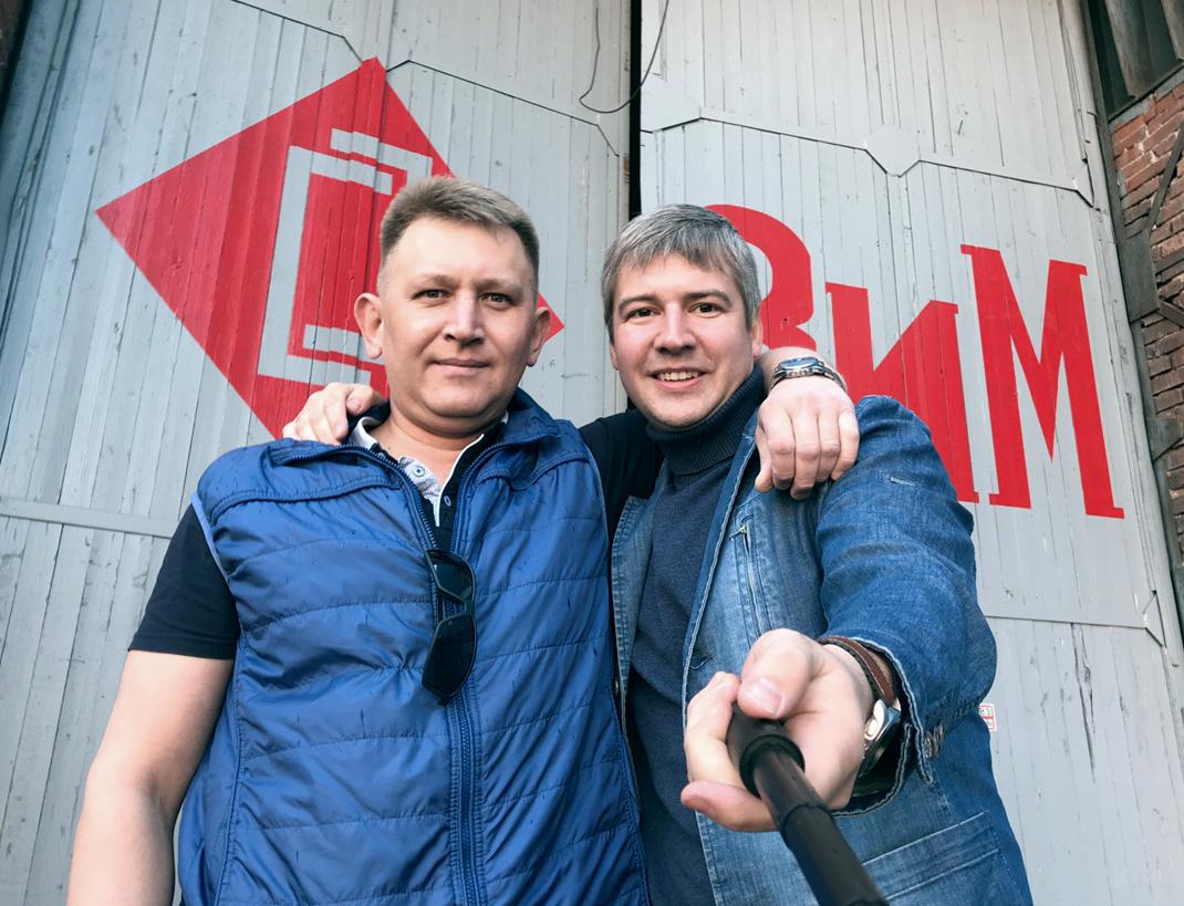 Руководители компании ООО ЗИМ